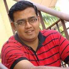 Profil utilisateur de Dr. Vishal