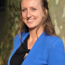 Nynke User Profile