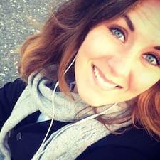 Linn Therese - Profil Użytkownika