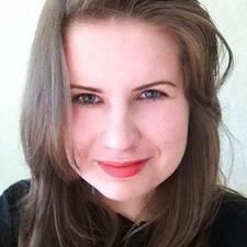 Profil Pengguna Alisa