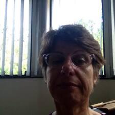 Maria Inês User Profile