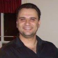 Aristeidis User Profile