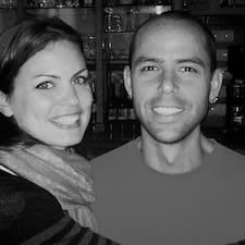 Larianna & Isaiah User Profile