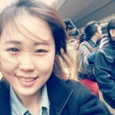 Jinah User Profile