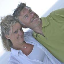Profil utilisateur de Elisabeth & Alain