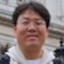 Profil utilisateur de Jaebong
