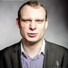Luboš User Profile