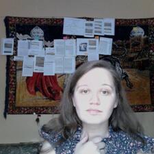 Olya — хозяин.