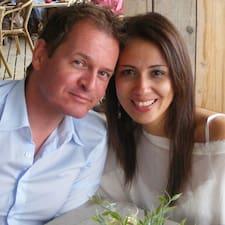Profil korisnika Jan Willem & Mariela