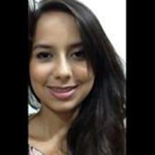 Hanna Rafaela felhasználói profilja