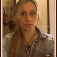 Profil utilisateur de Ivi
