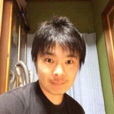 Perfil de usuario de Takefumi