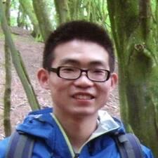 Yanjun的用戶個人資料