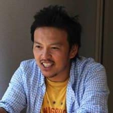 Hiro — хозяин.
