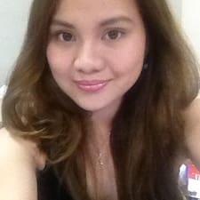 Kezia User Profile