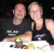 Darren And Yolanda User Profile