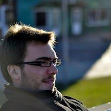 Romain Brugerprofil