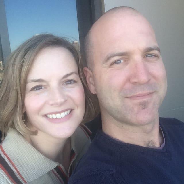 Profil utilisateur de Trey & Beth