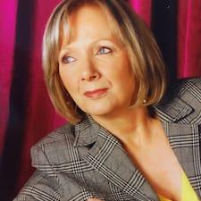 Hannelore User Profile