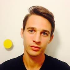 Rhys - Uživatelský profil