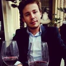 Louis-Alexandre Brugerprofil