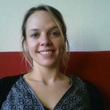 Profil utilisateur de Marie-Mélanie