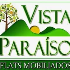 Nutzerprofil von Flats Mobiliados Vista Paraíso