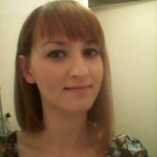 Andrijana User Profile