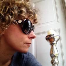 Profil utilisateur de Violaine