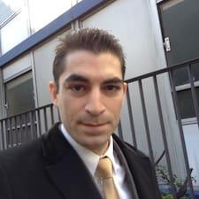 Profil utilisateur de Akram