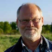 Lars Henrikさんのプロフィール