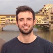 Profil korisnika Thibault Frédéric