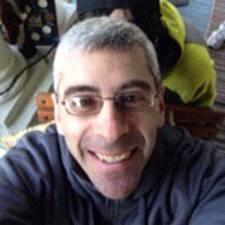 Richard felhasználói profilja