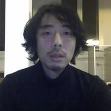 Profil utilisateur de Wang