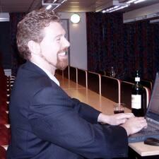 Henkilön Jonathan D. käyttäjäprofiili
