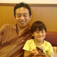 Hanzo Masa es el anfitrión.