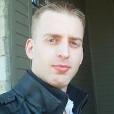 Brady Brugerprofil