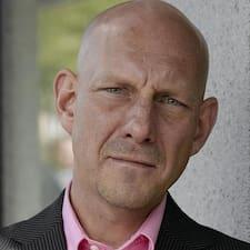 Profil utilisateur de Morten