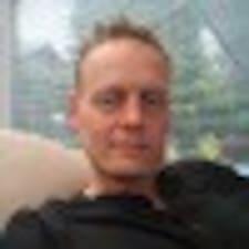 Nutzerprofil von Henrik Bjørn