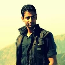 Asif felhasználói profilja