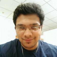 Samridh User Profile