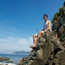 Dillan User Profile