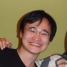 Shu Yan User Profile