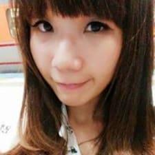 Nico felhasználói profilja