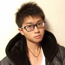 Junren的用戶個人資料