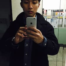 Profil korisnika Min-Gyu