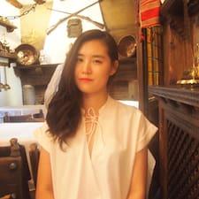 Sunjoo User Profile