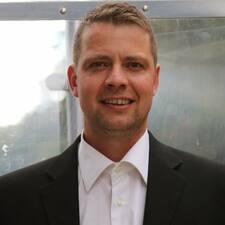 Profilo utente di Simon Juel