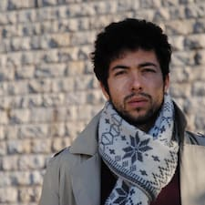 Profil utilisateur de Thomas Diego