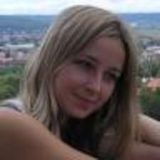 Nutzerprofil von Sveta